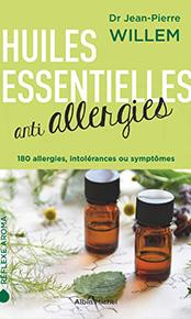 Huiles essentielles anti-allergies