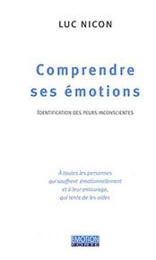 illustration de livre Comprendre ses émotions