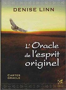 illustration de livre L'Oracle de l'esprit originel