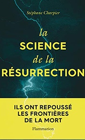 illustration de livre La Science de la résurrection