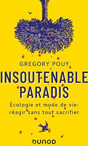 illustration de livre Insoutenable paradis