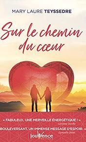 illustration de livre Sur le Chemin du Coeur