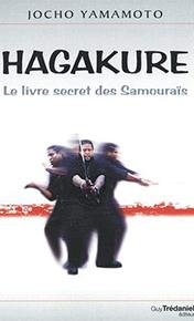 illustration de livre Hagakure