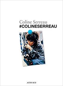 illustration de livre #ColineSerreau