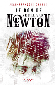 illustration de livre Le Don de Skullars Newton