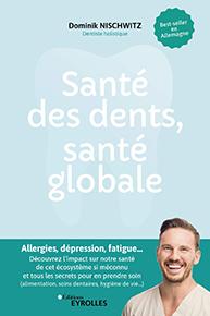 illustration de livre Santé des dents, santé globale