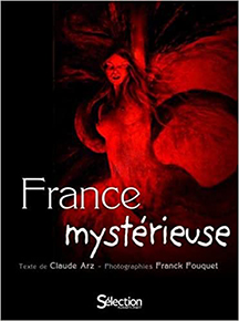 illustration de livre France mystérieuse