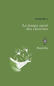 illustration de livre Le temps sacré des cavernes