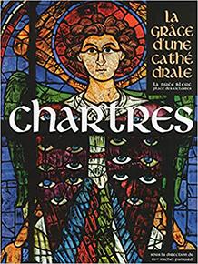 illustration de livre Chartres