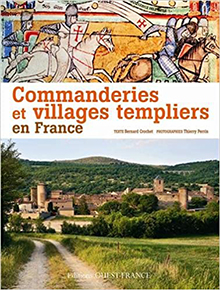 illustration de livre Commanderies et villages templiers en France