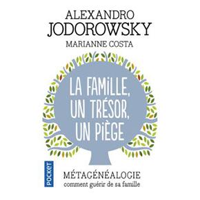 illustration de livre La famille, un trésor, un piège