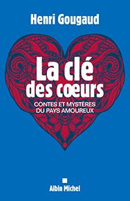 illustration de livre La Clé des coeurs