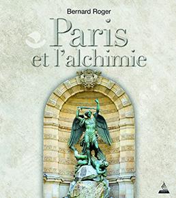 illustration de livre Paris et l'alchimie