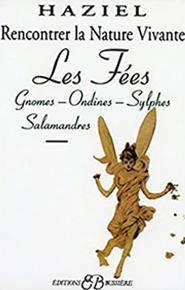 illustration de livre Les fées