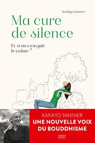 illustration de livre Ma Cure de silence