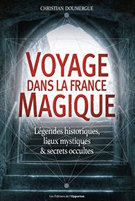 illustration de livre Voyage dans la France magique
