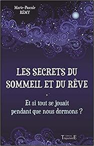 illustration de livre Les secrets du sommeil et du rêve