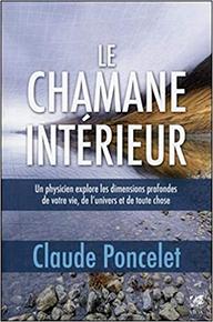 illustration de livre Le Chamane intérieur