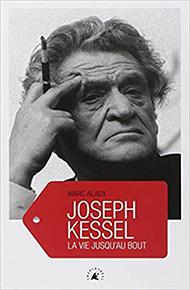 illustration de livre Joseph Kessel