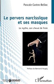 illustration de livre Le pervers narcissique et ses masques
