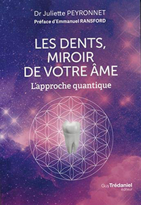 illustration de livre Les dents, miroir de votre âme