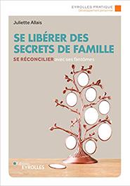 illustration de livre Se libérer des secrets de famille