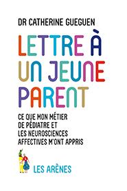 illustration de livre Lettre à un jeune parent