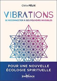 illustration de livre Vibrations