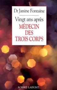 Vingt ans après, Médecin des trois corps