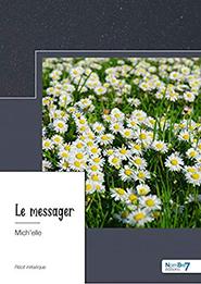 illustration de livre Le messager