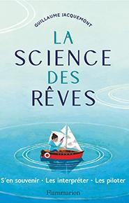 illustration de livre La science des rêves