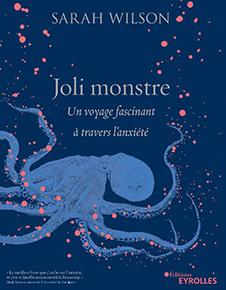illustration de livre Joli monstre