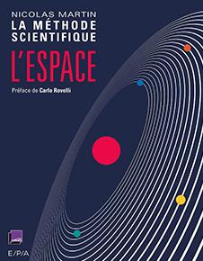 illustration de livre L'Espace: la méthode scientifique