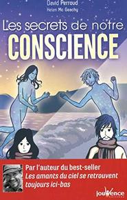 illustration de livre Les secrets de notre conscience