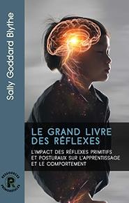 illustration de livre Le grand livre des réflexes