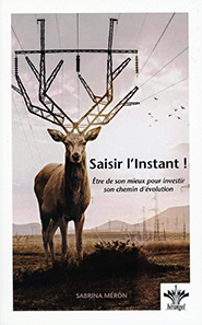 illustration de livre Saisir l'Instant !
