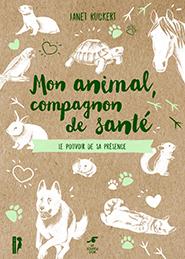 illustration de livre Mon animal, compagnon de santé