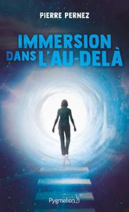 illustration de livre Immersion dans l'au-delà