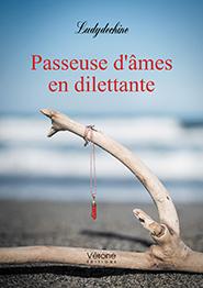 illustration de livre Passeuse d'âmes en dilettante