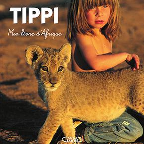 Tippi : mon livre d'Afrique