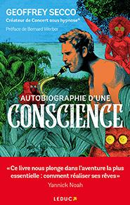 illustration de livre Autobiographie d'une conscience