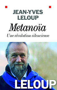illustration de livre Métanoïa