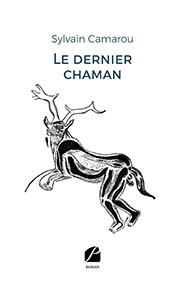 illustration de livre Le dernier chaman