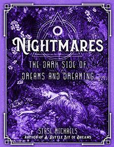 illustration de livre Nightmares