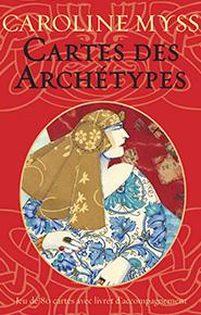 illustration de livre Cartes des Archétypes