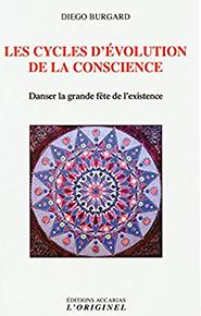 illustration de livre Les cycles d'évolution de la conscience