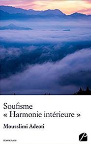 illustration de livre Soufisme «Harmonie intérieure»