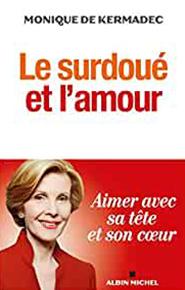 illustration de livre Le Surdoué et l'amour