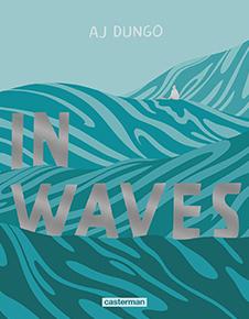illustration de livre In Waves