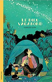 illustration de livre Le Dieu vagabond